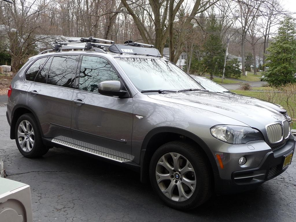 Bmw thule rack carrier xoutpost com