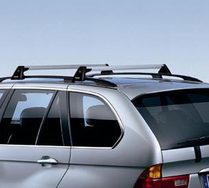 BMW OEM Railing Carrier X5 82-71-0-415-053