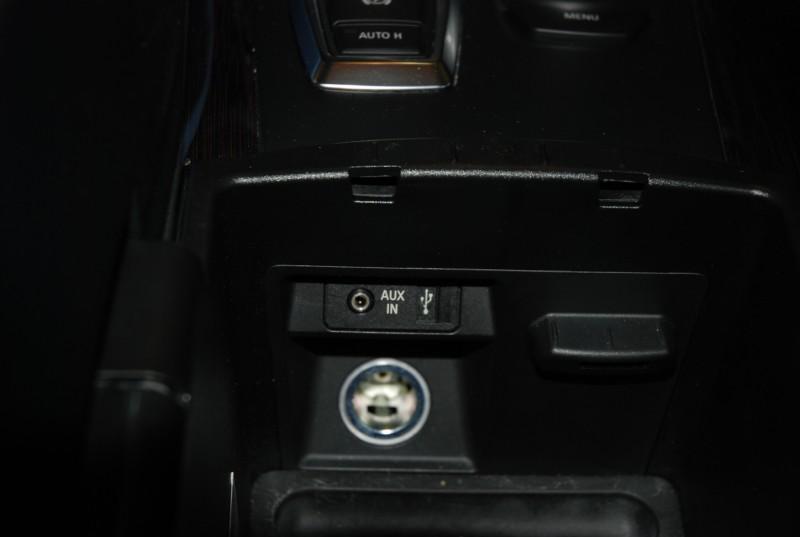 Ipod Aux Usb Plug In E70 Glovebox Xoutpost Com