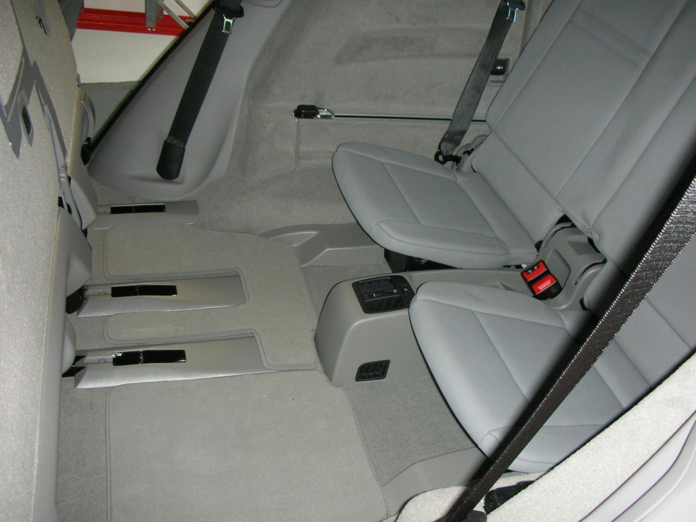 3rd Row Seats Q A Xoutpost Com