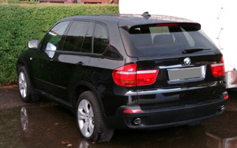 Pic Request E70 Without Roof Rails Or W M Roof Rails