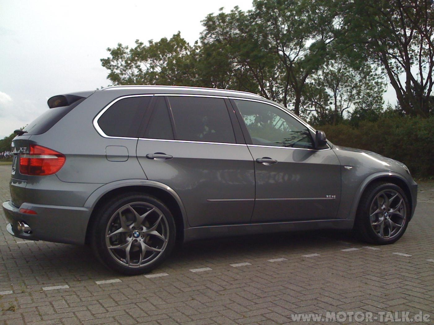 Pics Wanted Space Gray M Sport With 215 Ferric Grey Xoutpost Com