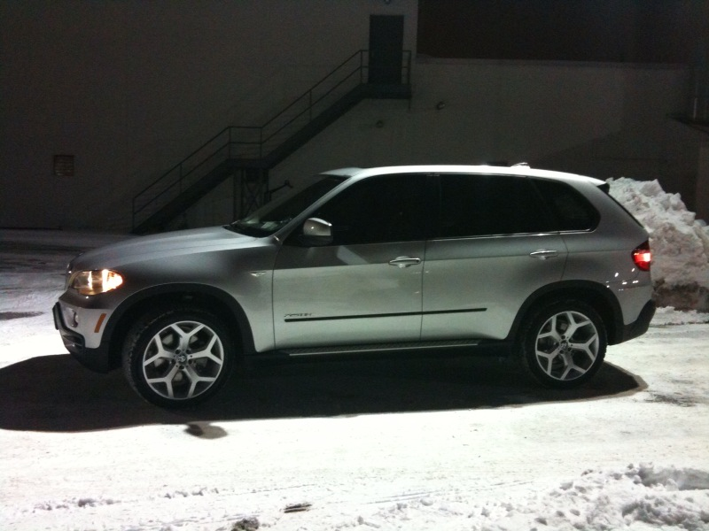 Its Finally Here 2010 Bmw X5 35d Xoutpost Com