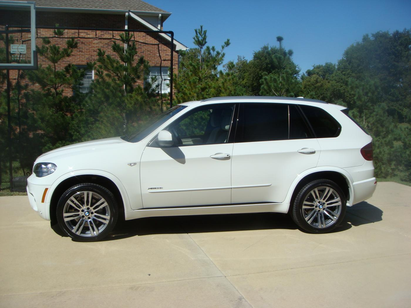 2011 X5 M Package And X6 With New 21 S Wheel Spacers Pic Included Xoutpost Com