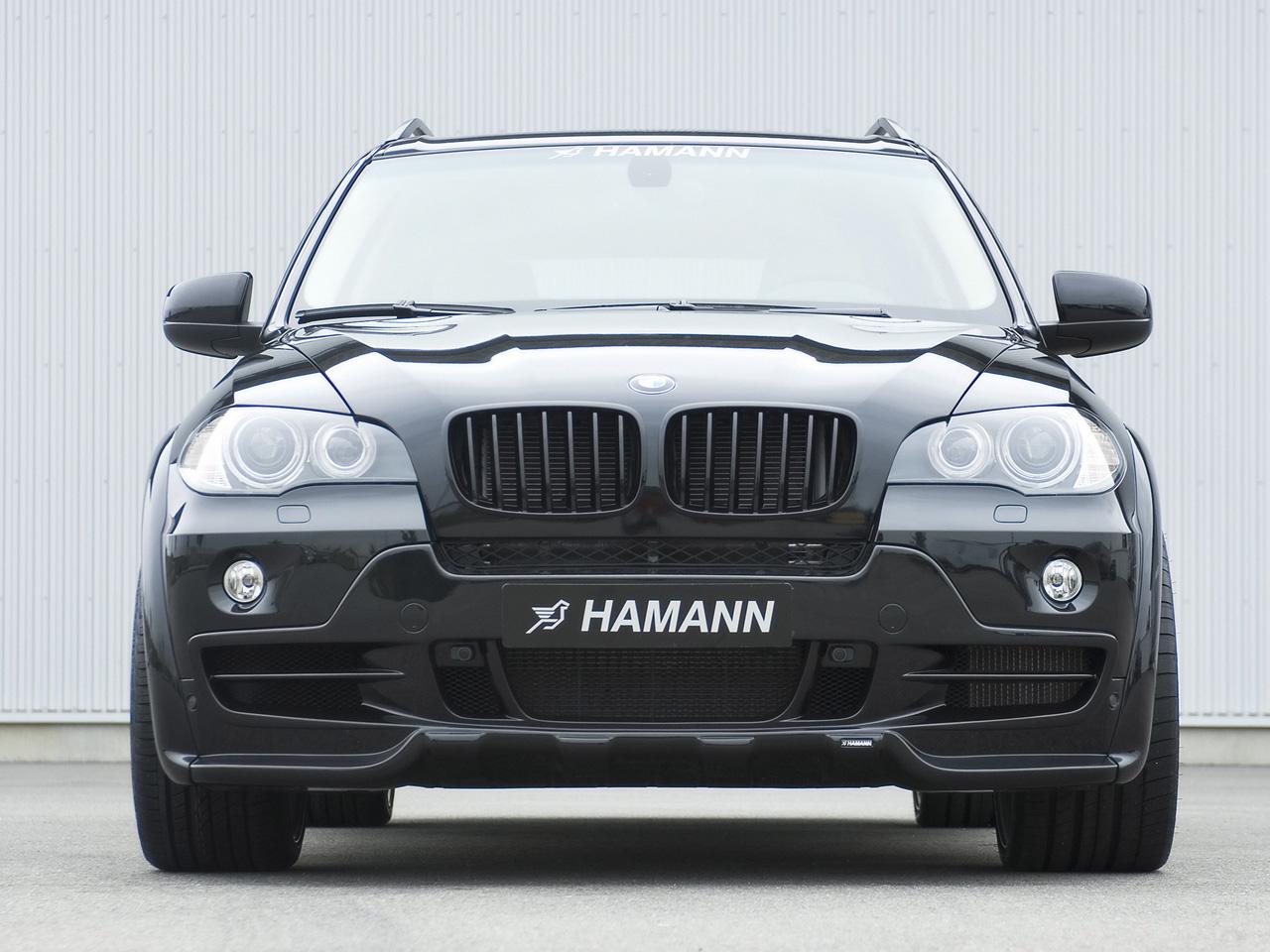 Bmw X5 Body Kit Hamann Www Pixshark Com Images