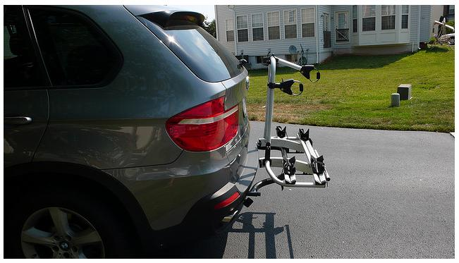 Oem Bike Rack For X5 X6 Xoutpost Com
