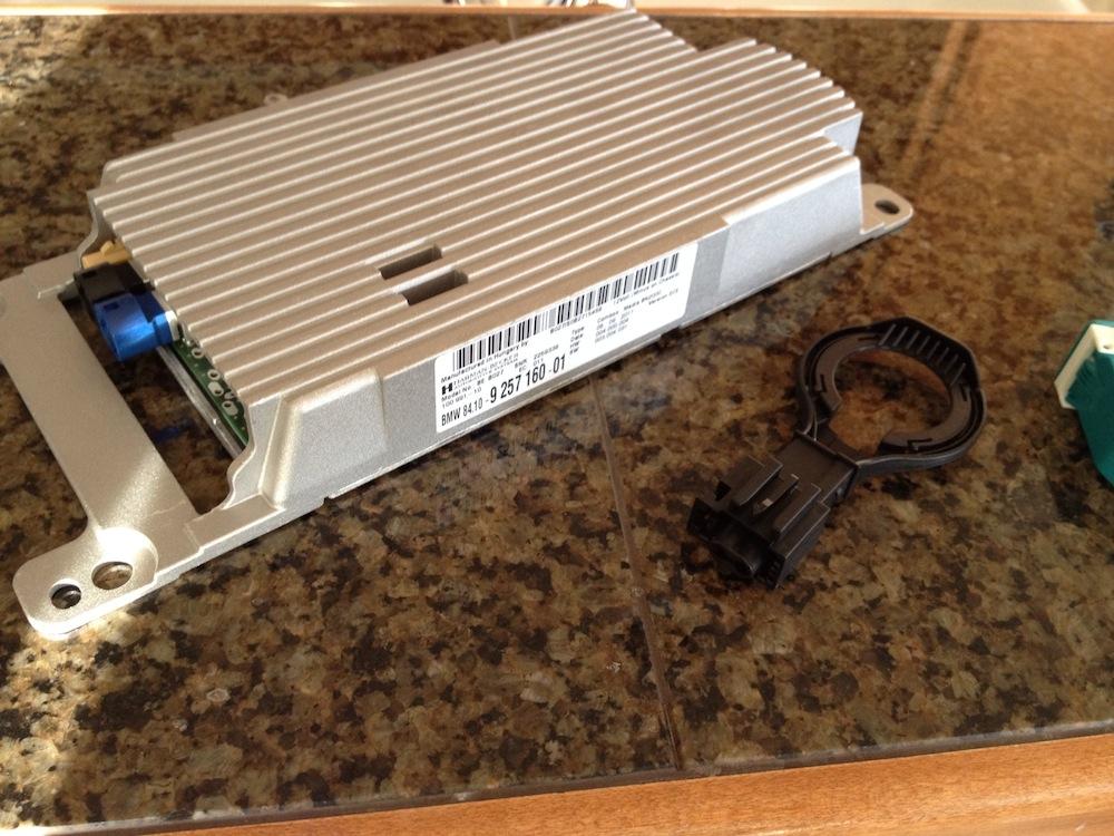 2009 X5 Combox Retrofit from Bimmer Tech / Patryk - Xoutpost com