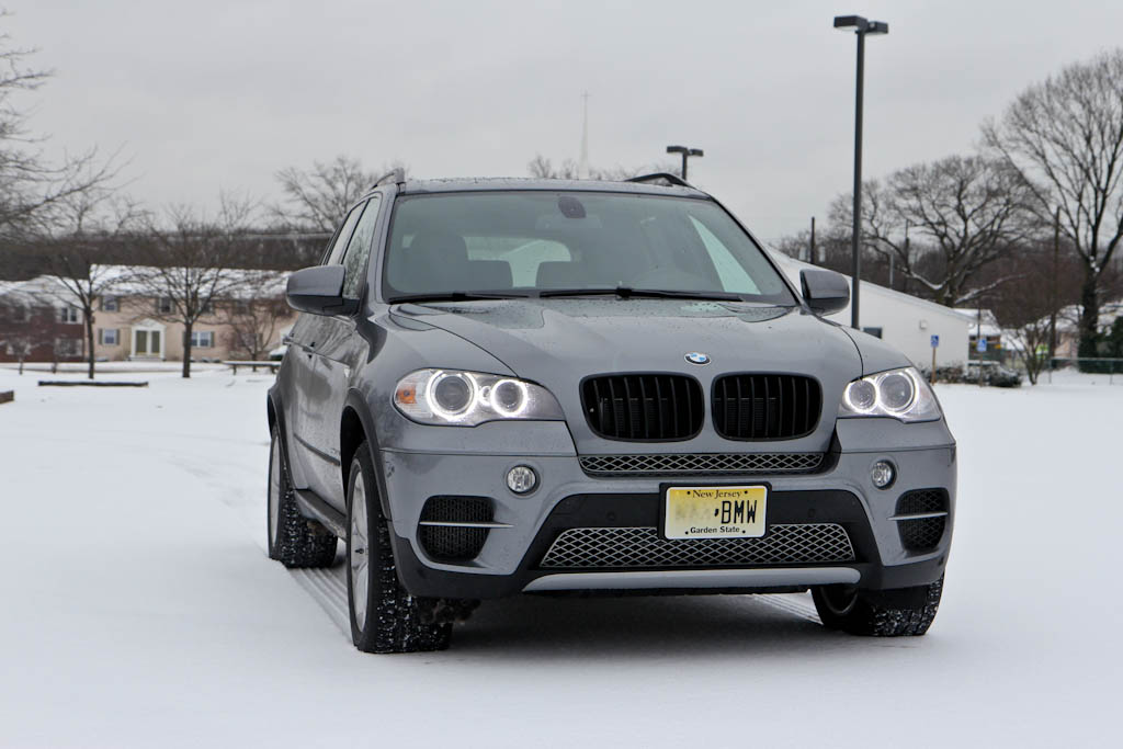 Winter Mode 20s Replaced With 19s Spacers Xoutpost Com