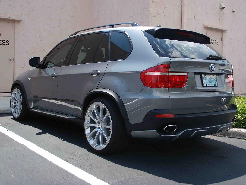 "BMW Fort Lauderdale >> post Lowered e70 on 22"".----------- - Xoutpost.com"