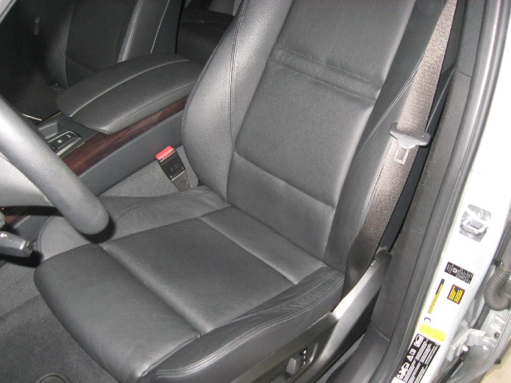 Trade 2011 Sport Seats For Multi Contour Comfort Seats Xoutpost Com