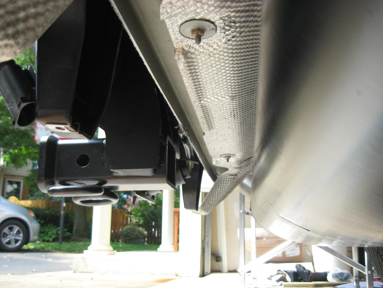 Solved Part 1 Need Help With E70 Lci Trailer Hitch Wiring Bmw X5 Attached Images