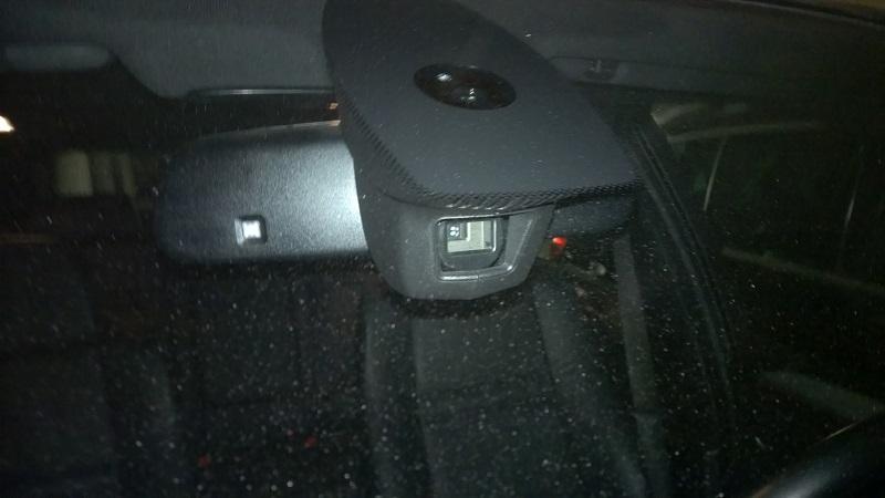 E70 My2012 Camera In Mirror Xoutpost Com