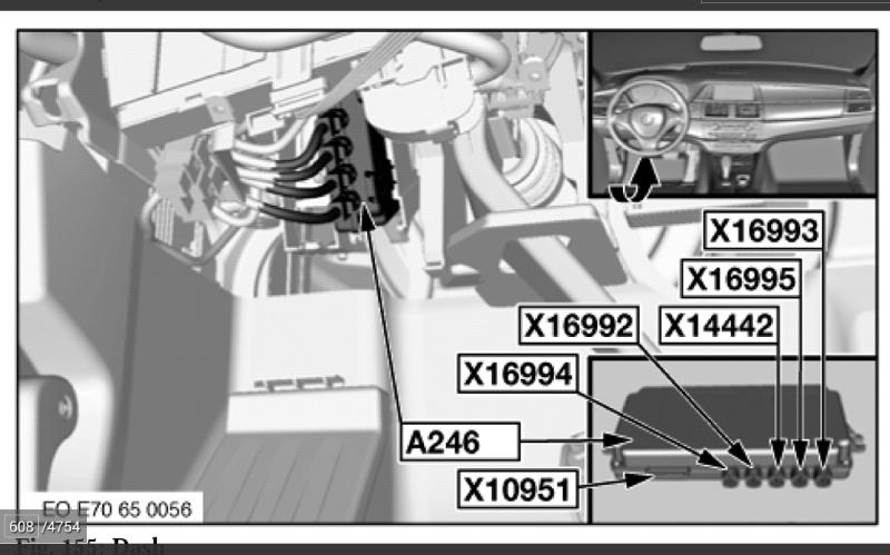 Backup Camera Module Placement Xoutpost Com