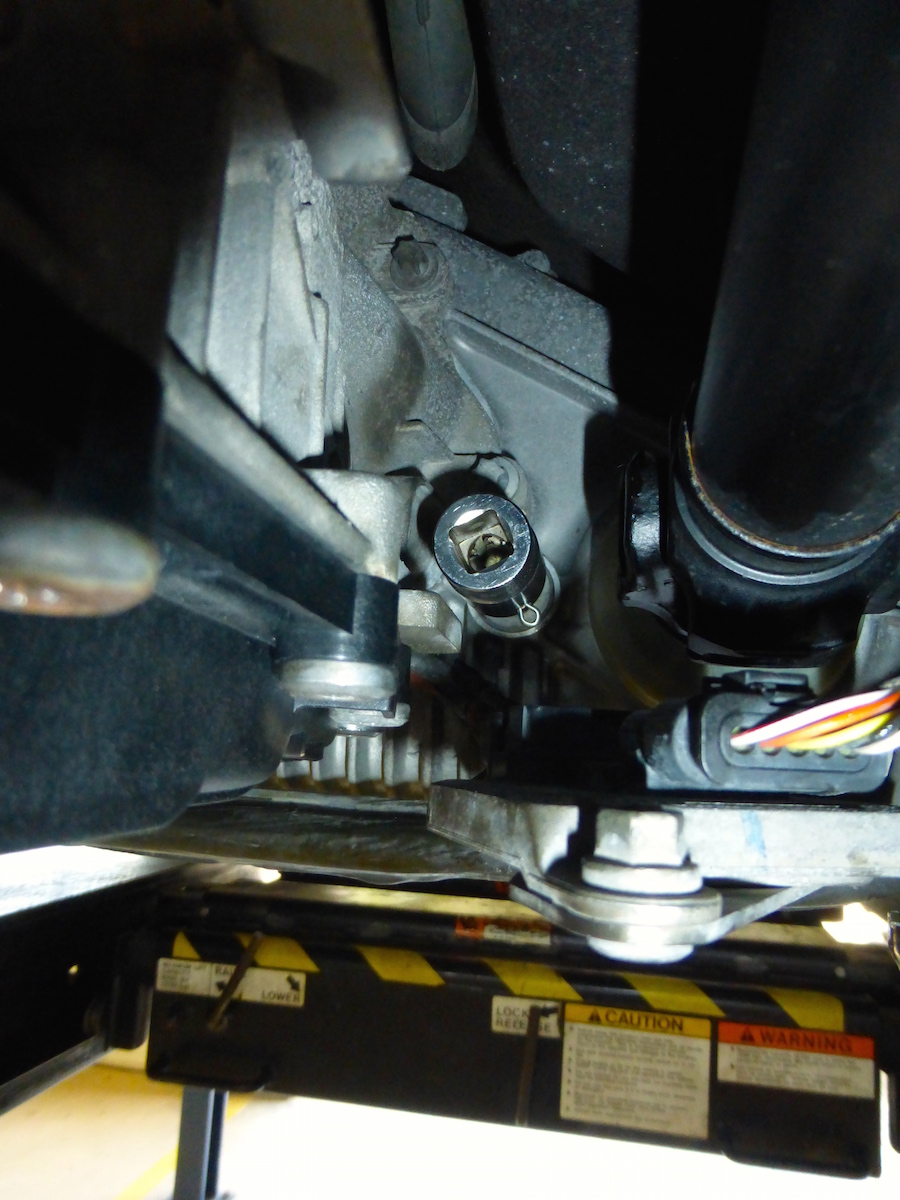Rear Differential Fluid Change >> Transfer Case Rear Differential Fluid Change Today