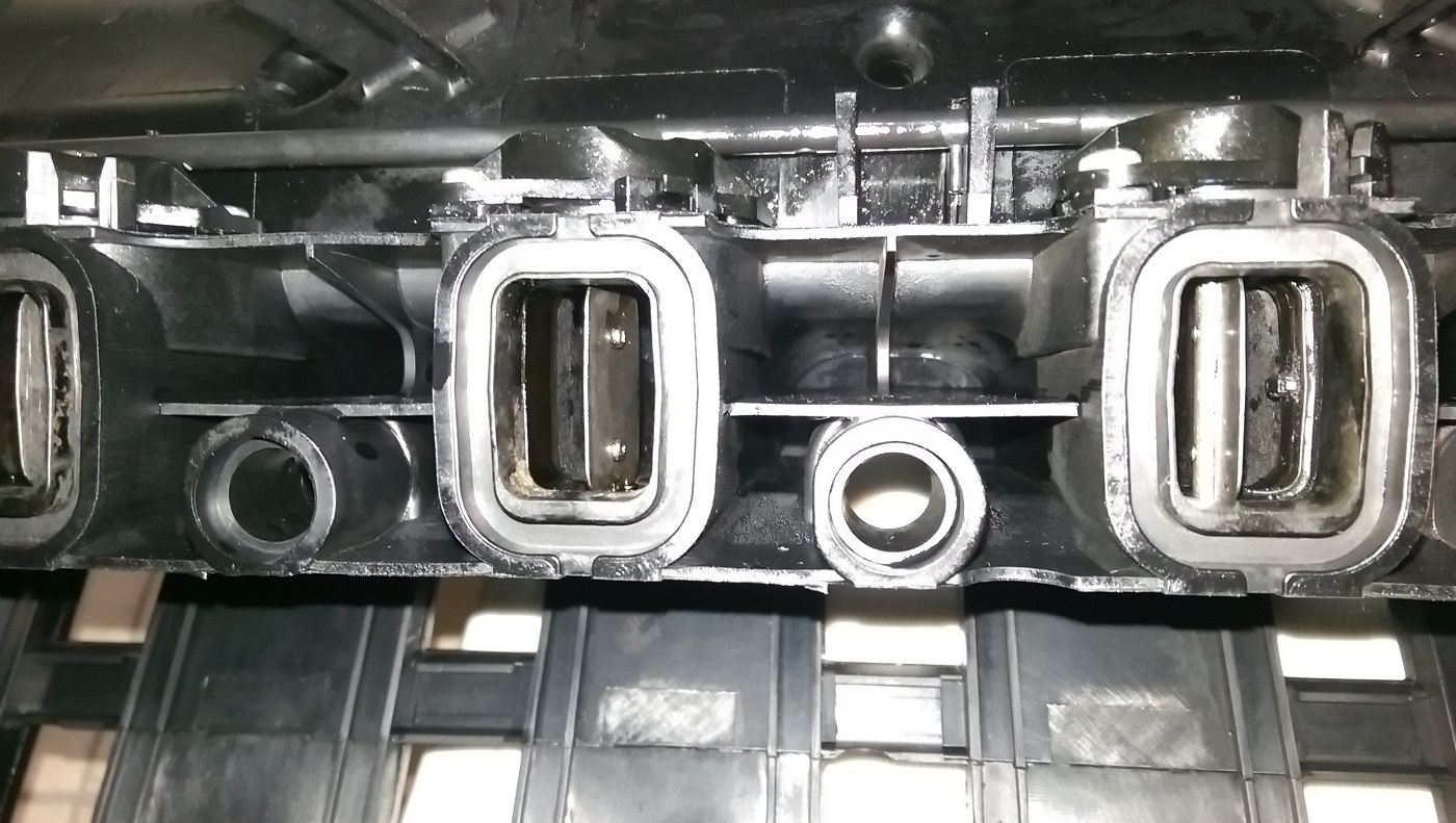 X5 35d Coolant Bleeding After Thermostat Replacement Xoutpost Com
