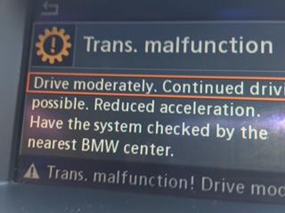 Trans Malfunction Xoutpost Com