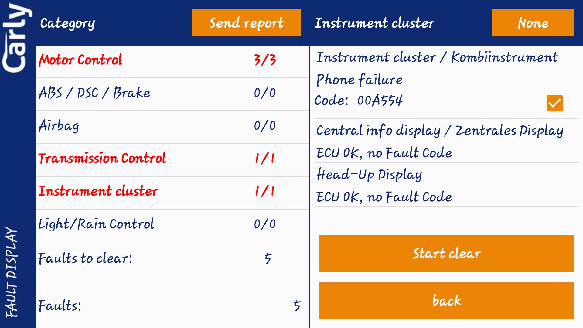 tcu or bluetooth module reset! - Xoutpost com