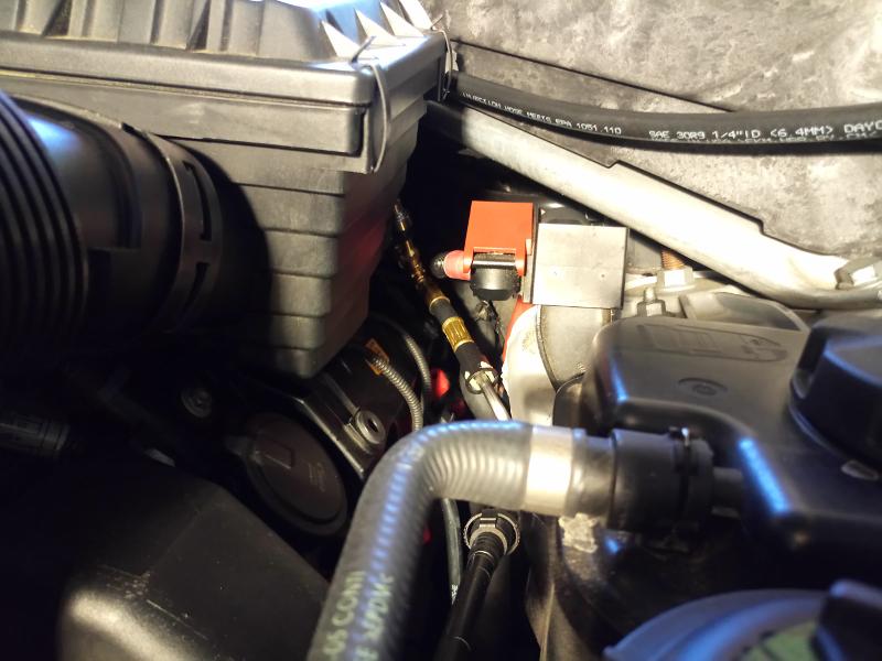 Infiniti G35 P0300 Fix