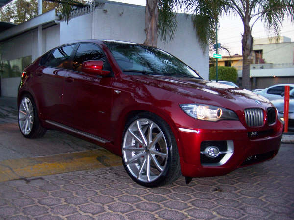 X6 Colorss 24 Quot Wheels Mexico Xoutpost Com