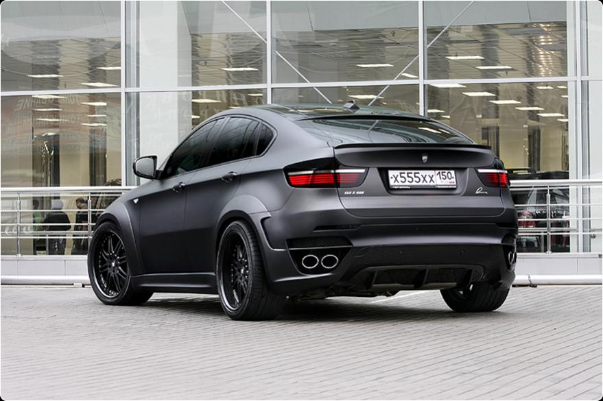 Is The Bmw X6 A Good Car Upcomingcarshq Com