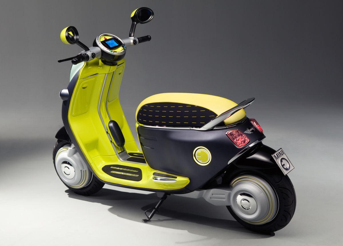 Картинки бензиновых скутеров